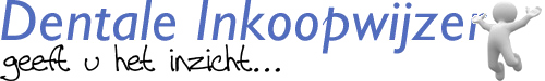 Logo Dentale Inkoopwijzer